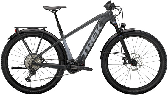 2021 Trek Powerfly Sport 7 Equipped