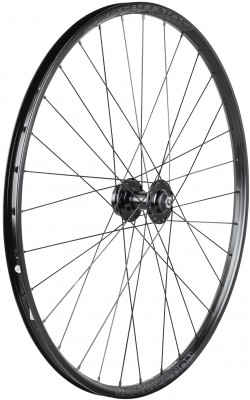 "Bontrager Connection Boost 6-Bolt Disc 27.5"" MTB Wheel"