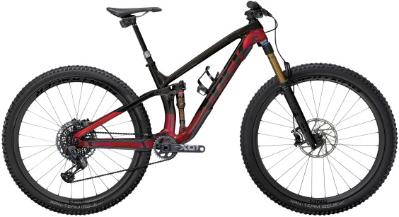2021 Trek Fuel EX 9.9 X01 AXS