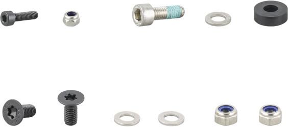 Trek-Diamant Trek Allant+ 9.9/Diamant Zouma Supreme+ Rear Fender Fastener