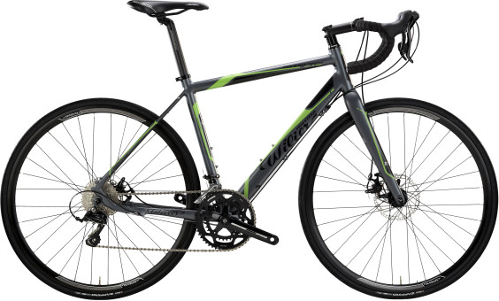 2016 Wilier Montegrappa Disc
