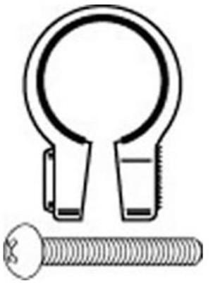 Cateye Hp5 Clamp 19.00-22.8Mm