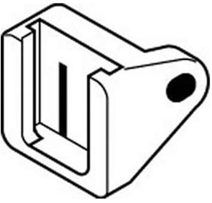 Cateye Ld120/500/600/Au100 Bracket