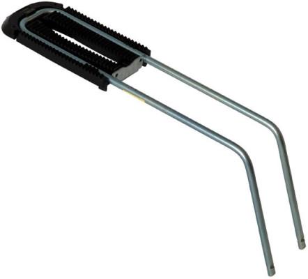 Hamax Extra Bar To Increase Incline (Kiss/Sleepy/Smiley)