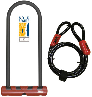 zyro 420 170Hb Ultimate D Lock And Cable Pack