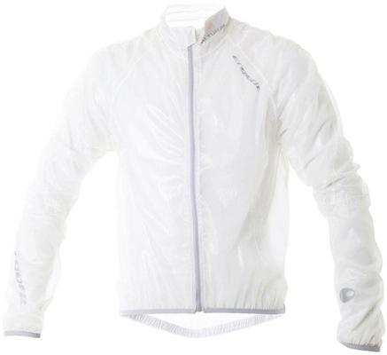 Ergofit Race Cape Jacket  Xs XS