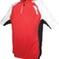 Altura Children'S Sprint Short Sleeve Jersey Yellow/black Age 5 - 6