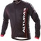 Altura Team Long Sleeve Jersey Red M