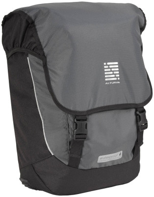 Dryline 56 Pannier Black