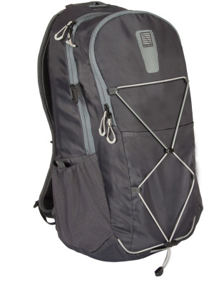 Zone 25 Litre Backpack Grey