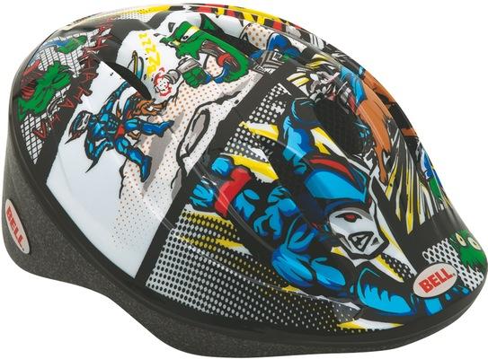 Sanction Helmet Blue/Black/White L 58-60Cm