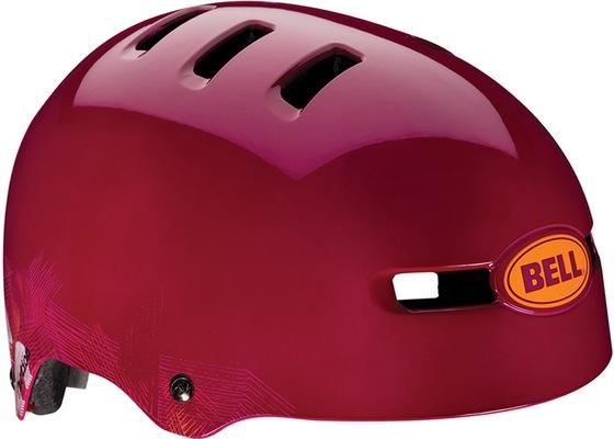 Faction Helmet With Graphics Orange L 58-63Cm