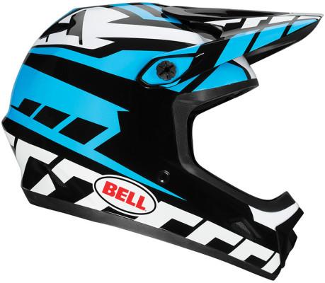 Transfer 9 Helmet Red/White L 57-59Cm
