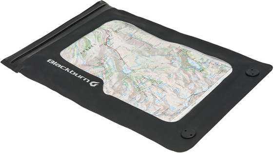 Barrier Map Case