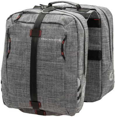 Central Saddle Bag Pannier