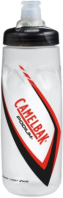 Camelbak Podium Bottle 610Ml Clear/Indigo 610Ml/21Oz