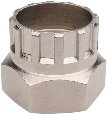 Shimano Fit (Hg) Cassette Lockring Remover