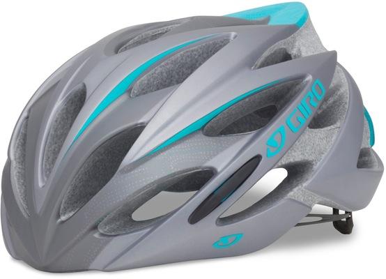 Sonnet Helmet Titanium/Blue M-L 55-59Cm